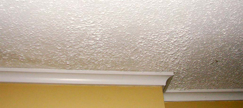 Drywall repair orlando hole in the wall drywall repair for How to remove popcorn ceiling without water