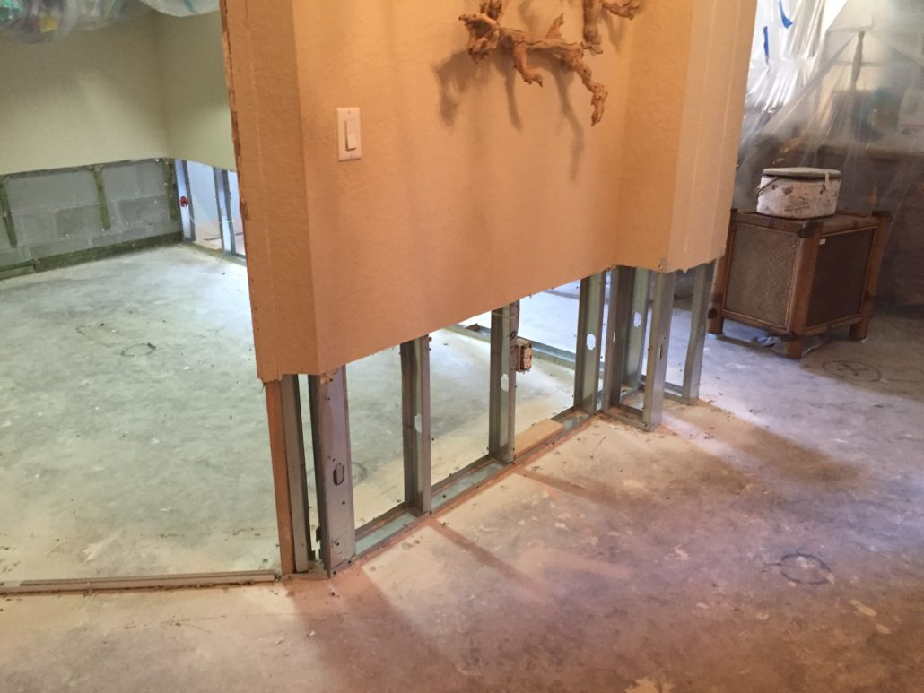 Gallery Drywall Repair Orlando