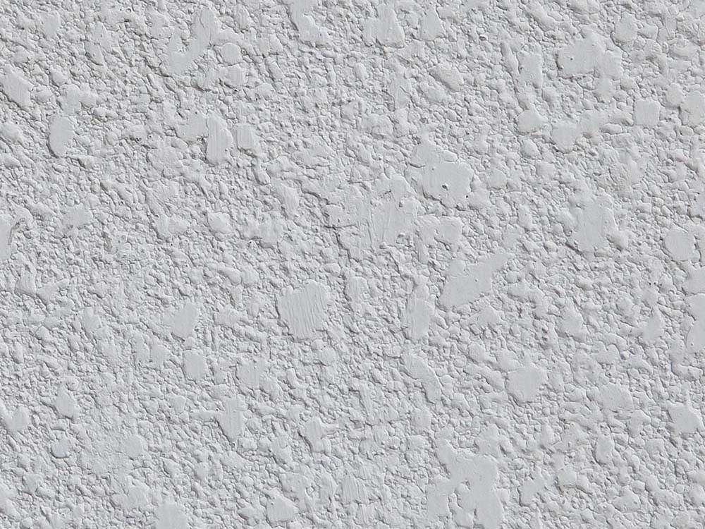 How To Spray Knockdown Texture On Ceiling Sprayed