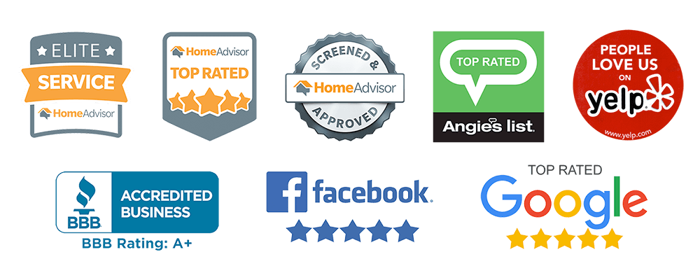 Hole in the Wall Drywall Repair Customer Ratings